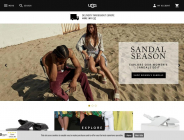 UGG Germany