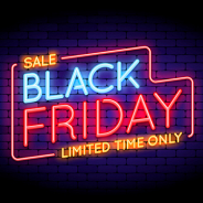 Black Friday early sales