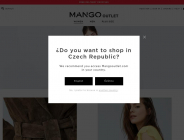Mango Outlet USA