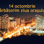 On Chisinau City Day, October 14, at Bayshop...