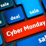 Cyber ​​Monday Sales - another day of bargain...