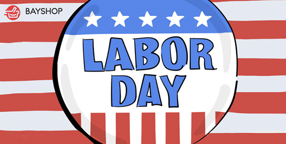On the occasion of Labor Day September 2 is a...