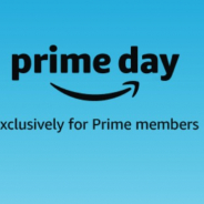 ✔Prime Day on Amazon!