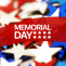May 25, Memorial Day, a day off in our...