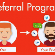Referral program has become even more attractive