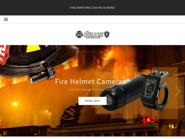 Order Fire Cam in Ukraine