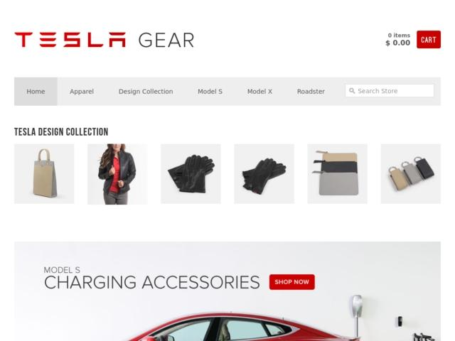 Order Tesla Motors in Russia