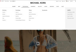 Order Michael Kors in Ukraine