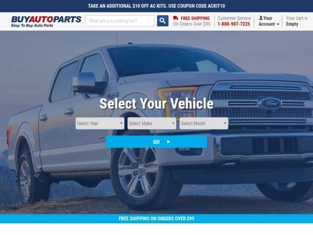 Buyautoparts USA