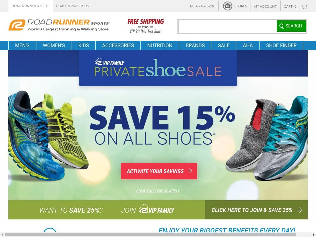 6f2d69c3603 Summary -  Road Runner Sports Worlds Largest Running Shoe Store