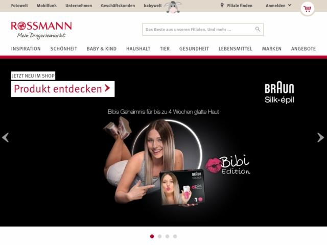 Rossmann Germany